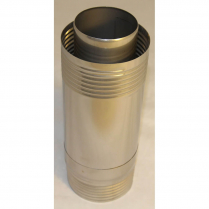 "Flue Pipe Ext. 10"" To 18"", BS-36UFF(A,B), OM-148"