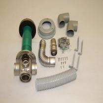 Installation Kit, All Models