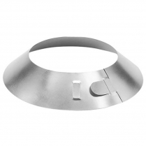"Stove Pipe DT Storm Collar, 5""-6"""
