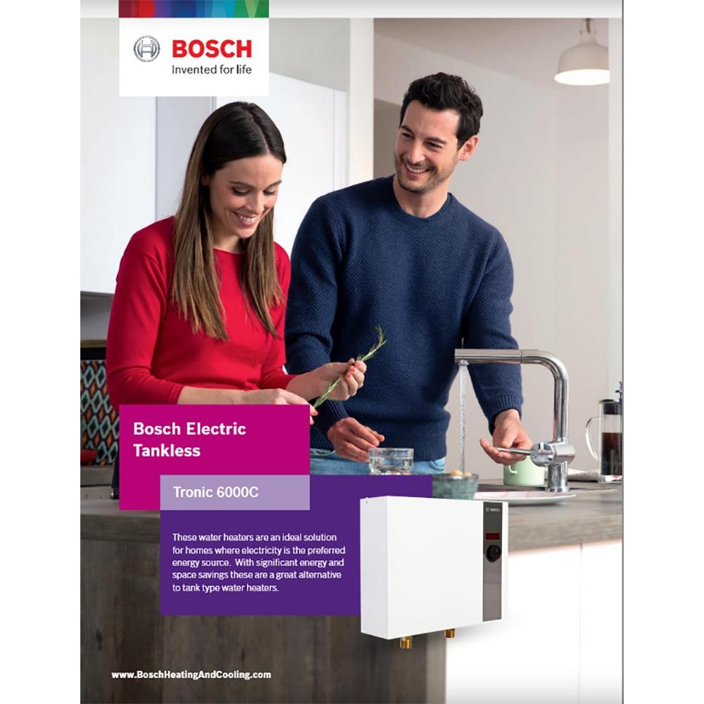 Bosch Solar Water Heater Bosch Manufacturer From New Delhi