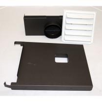 Osburn Fresh Air Kit for legs
