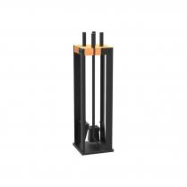 Osburn Duplex Fireplace Tool Set