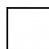 "Valcourt L48 - 48"" Regular Black Finishing Trim"