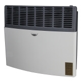 Ashley Direct Vent Gas Heaters 17,000 BTU/h NG