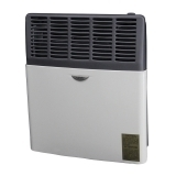 Ashley Direct Vent Propane Gas Heater 8,000 BTU/h LP