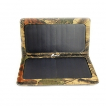 Solar Charger 13W, Camouflage