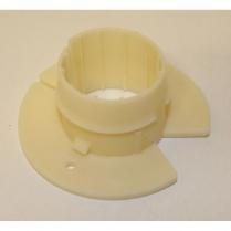 """Pex Access. Tubing Insulator Clamp 1"""""""