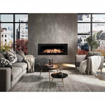"Valcourt L48 - 48"" Linear Gas Fireplace"