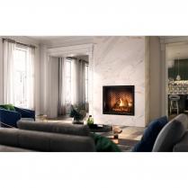 "Valcourt SRF40 - 40"" Square Gas Fireplace"