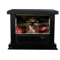 Toyotomi Laser 60AT Fireplace