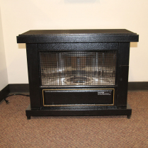 Toyotomi Laser 60AT Fireplace 30,000 BTU USED