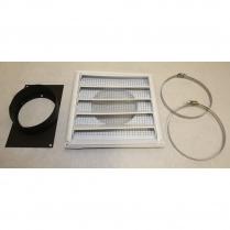 Osburn Part Fresh Air Kit, 1100, 1600, 1800, 2200