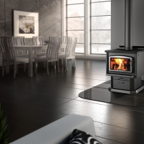 Osburn Freestanding, 1600 Wood Stove