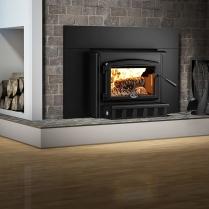 Osburn 2000 Insert - High efficiency EPA wood insert