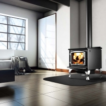 Osburn Freestanding, 2300 Wood Stove