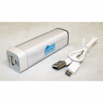 2200 mAh Charge-It-Up Power Bank