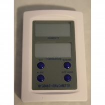 Thermometer Digital Hygro