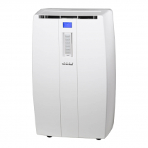 Air Conditioner 11,500 BTU Double Duct Portable