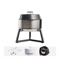 Solo Stove Ultimate Grill Bundle