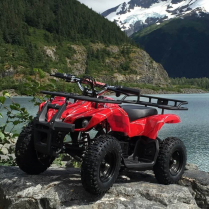 Go-Bowen Sonora Kids Electric ATV