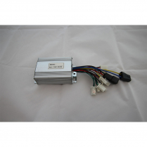 Control Module (brain box), Go-Bowen ATV