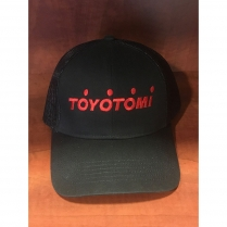 Toyotomi Hat - Various Colors and Styles