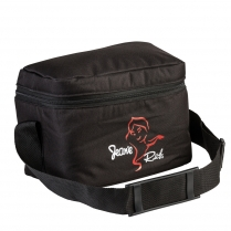 Jeanie Rub Shoulder Bag