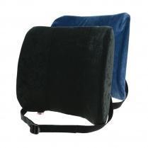 Automotive Lumbar Support Bucket Seat