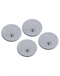 "Core Remedy Round Electrodes 4 pack 2"" round"