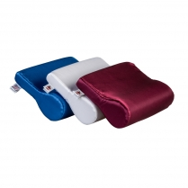 AB Contour Cervical Pillow Satin
