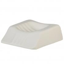 Therapeutica Ergonomic Foam Travel Sleeping Pillow