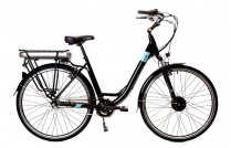 ELECTRIC BIKE E.GO