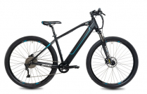 AVALANCHE ELECTRIC BIKE MTE 29""