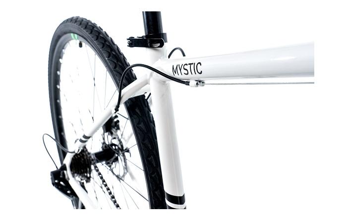 MYSTIC 700C
