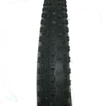 "ABC TYRE 26x4"" CHOMP FAT BIKE"