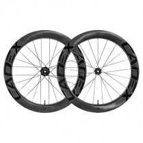350000205/206 CADEX WHEELSET 65MM CARBON DISC TUBELESS