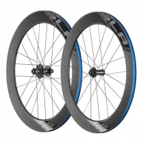 350000197/198 GIANT WHEELSET ROAD SLR 1 DISC 65F/65R