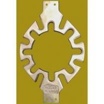 Wheel Faceplate Adaptor for 8 Lug Rims