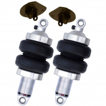 2003-12 Ford Crown Victoria HQ Series Front Shockwaves