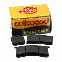 DynaPro 6 BP-10 Brake Pads