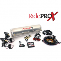 RidePro-X 5 Gallon Dual Compressor System