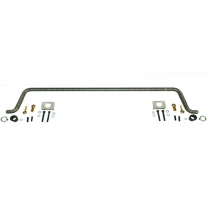 1928-34 Ford Front Sway Bar Kit - Chrome