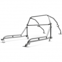 1964-67 GM A-Body Tiger Cage Road Race Door Bars