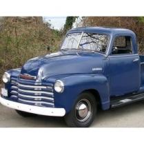 1947-55 Chevy & GMC Pickup Truck Door Seal Kit