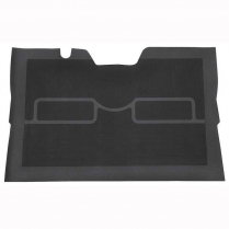 1947-55 1st Chevrolet / GMC Truck fits All Floor Mat