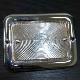 1954- 1st Series 55 Chevy Pickup Park Light with Turn Signal