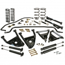 1959-64 GM Full Size Dual Upper Stage One Pro-Touring Kit