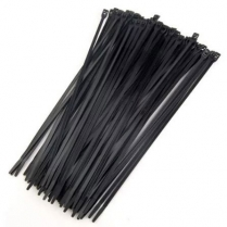 "14"" Cable Ties 50 lb - 50 Count"