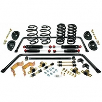1965-72 Chevy Pickup Lowering & Handling Kit