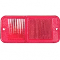 1968-72 Chevy/GMC Pickup Red Side Marker Lamp